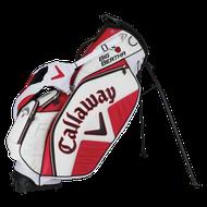 Callaway Big Bertha Staff Stand Bag 2015 red/white