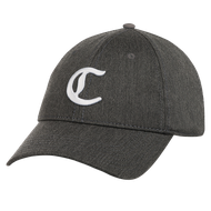 Callaway C Collection charcoal/white šiltovka