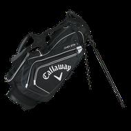 Callaway Chev Stand Bag 2015 black