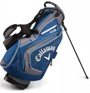 Callaway Chev Stand Bag 2016 navy/charcoal/white