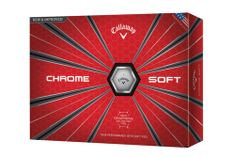 Callaway Chrome Soft 2018 12ks lopty