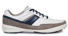 Callaway Delmar Zephyr white/grey/navy topánky