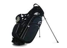Callaway Fusion 14 Stand Bag 2016 black/grey/white