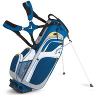 Callaway Fusion 14 Stand Bag 2016 navy/white/gold