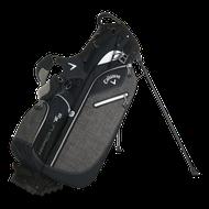 Callaway Hyperlite 3 Stand Bag 2016 black/grey/white