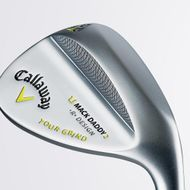 Callaway MD2 Tour Grind Chrome Wedge