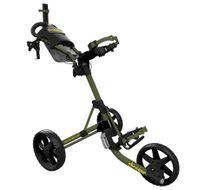 Clicgear 4.0 vozík army green + DARČEK