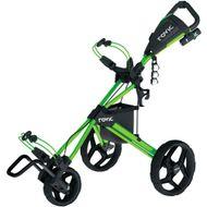 Clicgear ROVIC RV3F vozík zelený