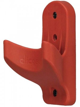 Clicgear storage hook