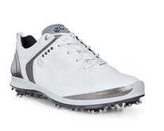 Ecco BIOM G2 Gore-Tex white/black/noir topánky