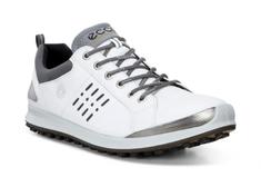 Ecco Biom Hybrid 2 Gore-Tex white/black/noir topánky