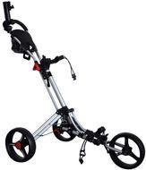 Fast Fold Trike vozík biely