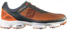 FootJoy Hyperflex orange/grey topánky