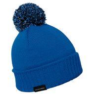 Galvin Green BOO Bobble čiapka modrá