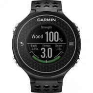 Garmin Approach S6 black hodinky + darček