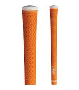 Lamkin REL ACE 3GEN Standard orange grip