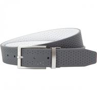 Nike Perforated Reversible Grey/White opasok