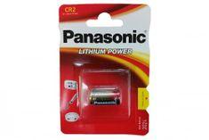 Panasonic CR2 Batéria do laserových zameriavačov