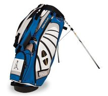 Ping Freestyle Stand Bag blue/white/black