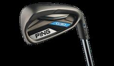 Ping G30 oceľ 4-P (7 ks) železá