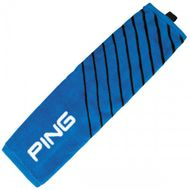 Ping Tri-fold uterák blue