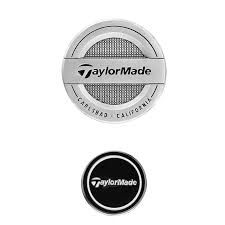 TaylorMade Antique Nickel markovatko