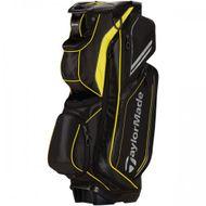 TaylorMade Catalina 2015 Cart Bag black/yellow/grey