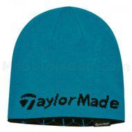 TaylorMade Ladies Tour Turquoise čiapka modrá/čierna
