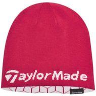 TaylorMade Ladies Tour Turquoise čiapka ružová/biela