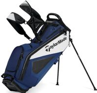 TaylorMade Supreme-lite Stand bag blue/black