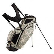 TaylorMade Tour Lite Stand bag Camouflage