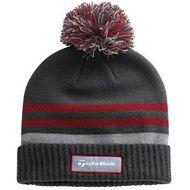 TaylorMade Winter Beanie čiapka sivá