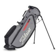 Titleist Players 4 Stand bag 2019 sleet/black