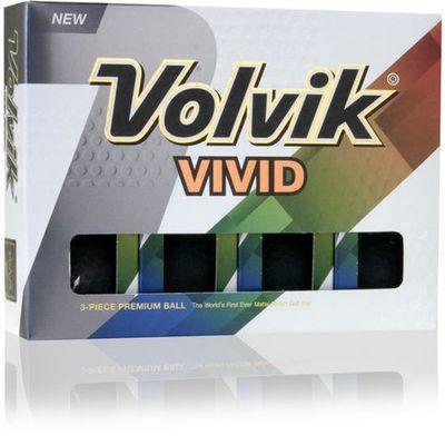 VOLVIK VIVID black 12ks