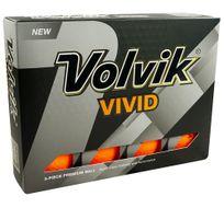 VOLVIK VIVID oranžové 12ks