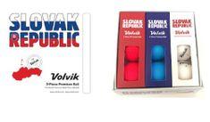 VOLVIK VIVID Slovakia 9ks