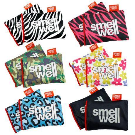 Smellwell vôňa do topánok