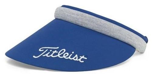 07c0abf91 Titelst Women's sport visor blue dámsky šilt - Golfové palice ...