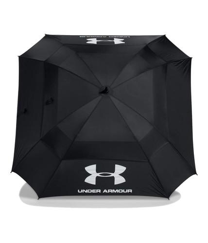 Under Armour Golf Umbrella Black - Golfové palice 9032f4b918f